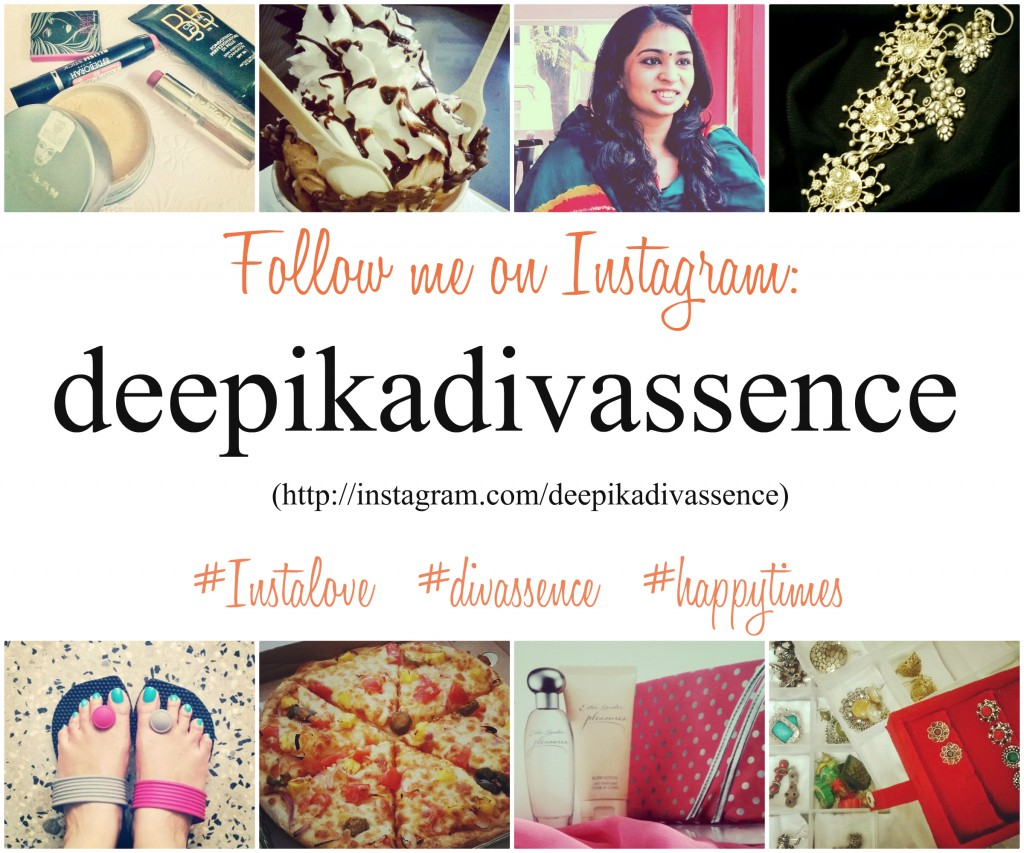 follow on instagram divassence