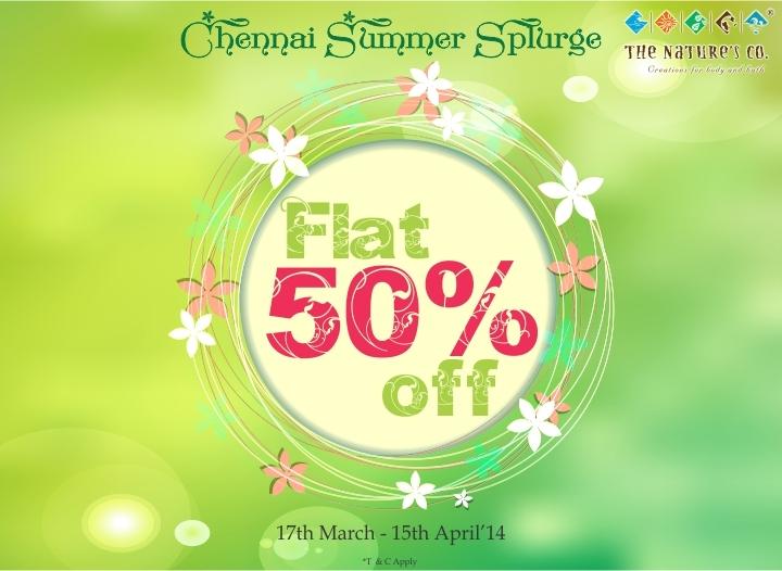Chennai Sale'14