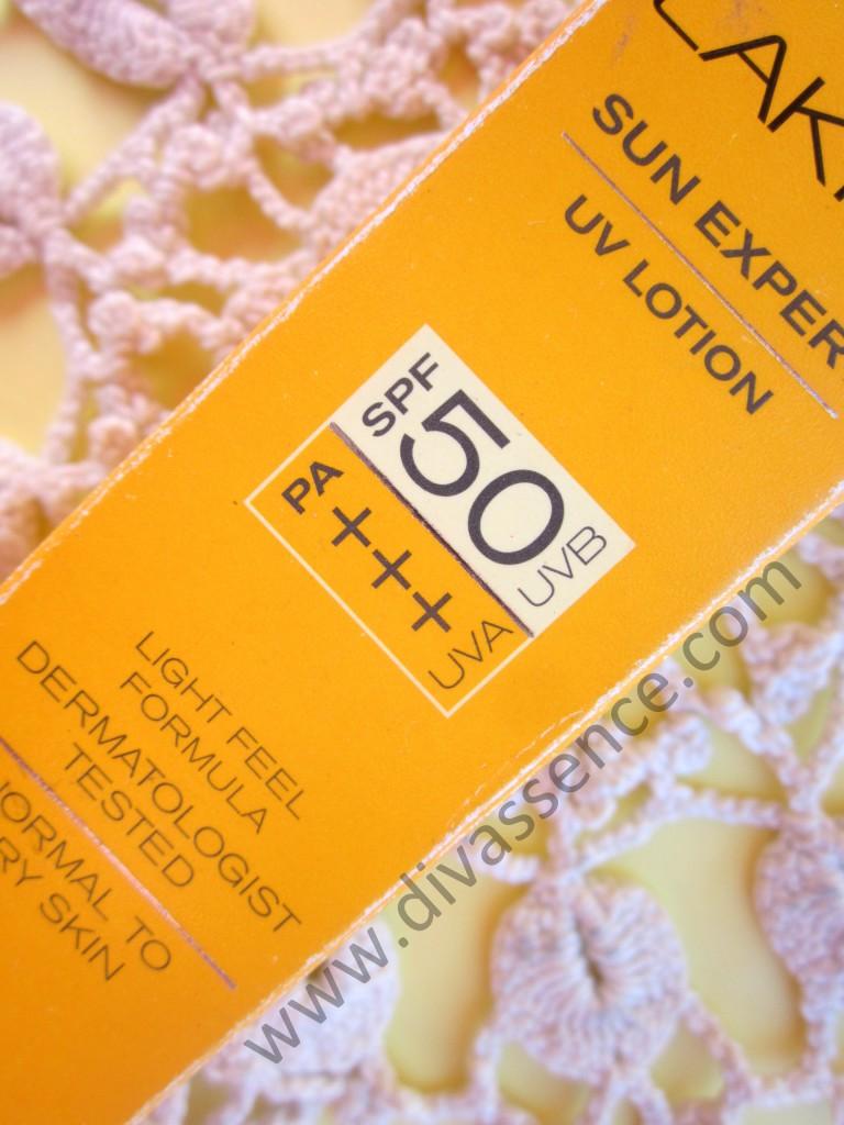 Lakme Sun Expert Sunscreen, SPF
