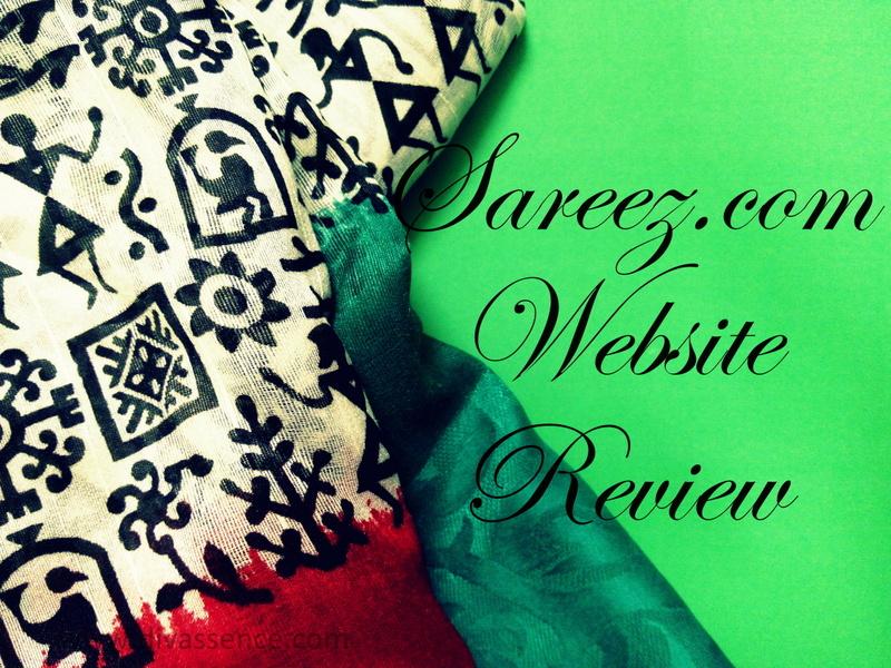 Indian saree, warli saree, sareez.com