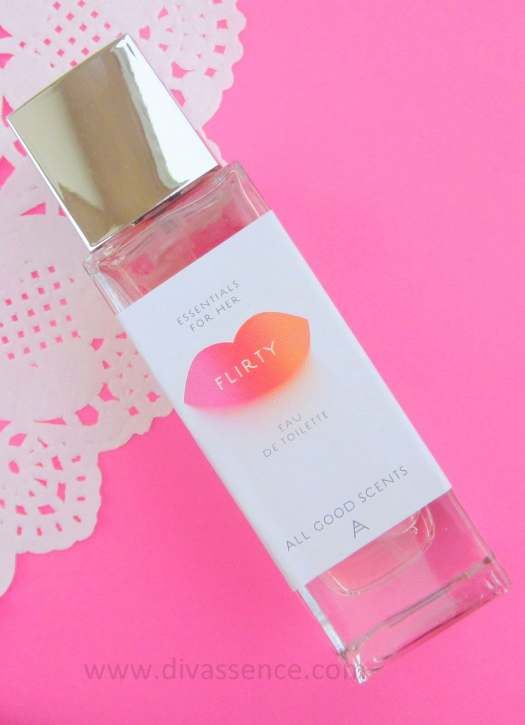 All Good Scents EDT Price, Review