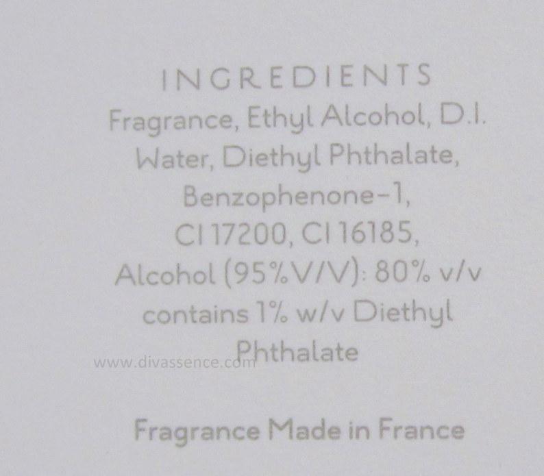 All Good Scents Flirty Perfume