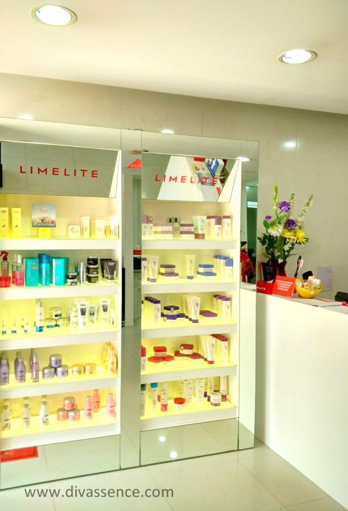 Limelite Estrella Facial Review (8)