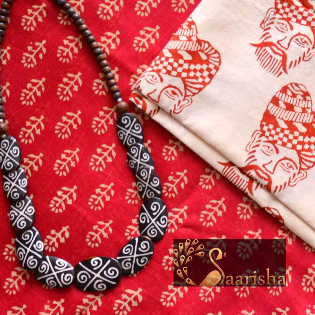 How to style sarees and Kalamkari blouses, Divassence Indian fashion blog, Chennai Saarisha ethnic store, Chennai makeup and fashion blog