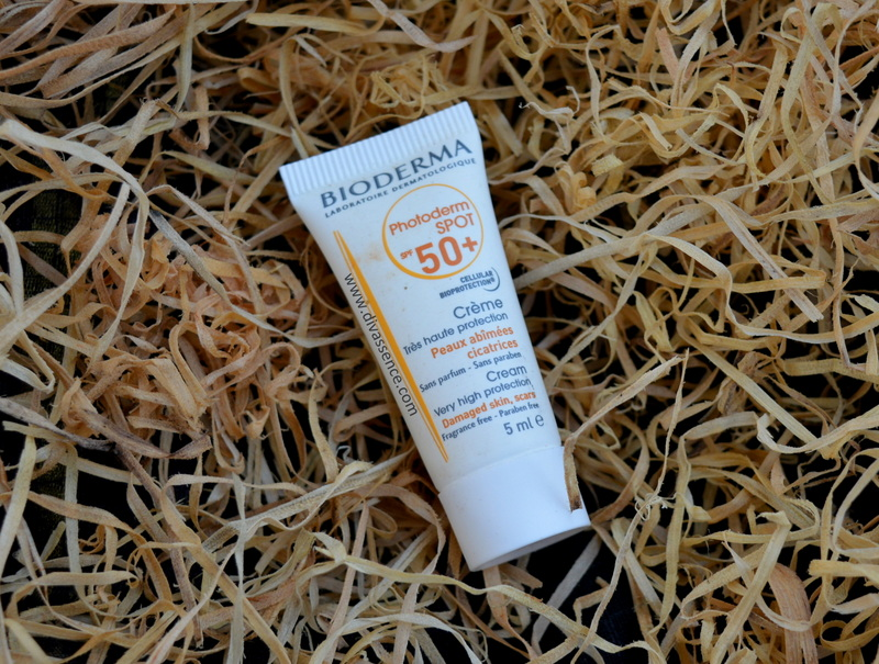 My Envy Box India 2016 BioDerma Sunscreen SPF 50+ Price, Review