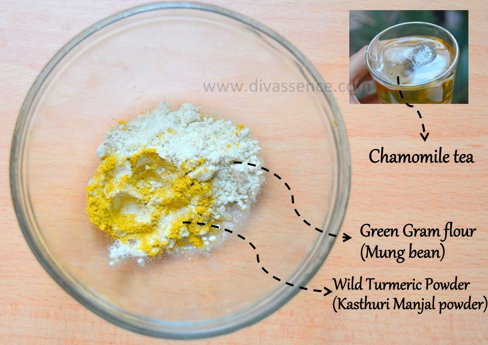 diy face mask for all skin types