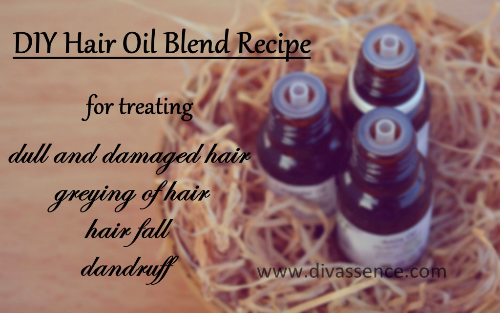 diy hair oil blend allin exporters essential oils, indian beauty blog, chennai beauty blog, essential oils