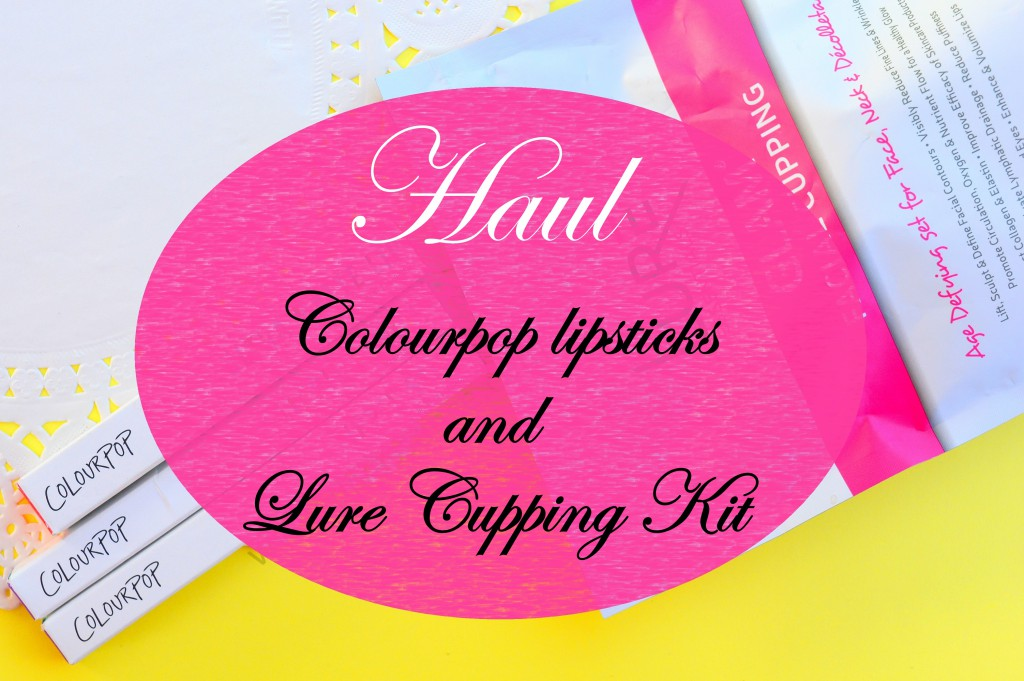 colourpop haul indian beauty blogger